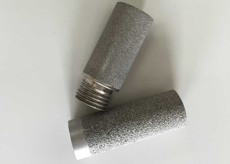 Solvent Inlet Filters